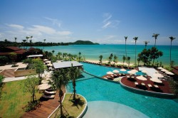 Radisson Blu Plaza Resort Phuket Panwa Beach Seaside Pool 09_PHTH