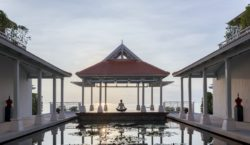 Amatara Spa - Morning Yoga Class