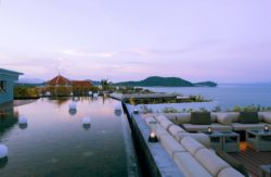 Amatara  The Grill Rooftop Lounge
