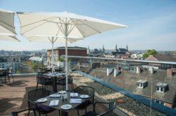 Eroeffnung_Innside_Aachen-UpTown_Dachterrasse