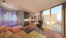 Hotel Rosengarten_Zimmer