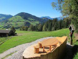 Rastplatz_Foisching_Wildschoenau_Tourismus