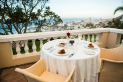 Ellerman House_Dinner