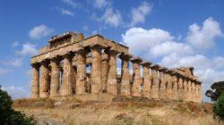 archäologische Stätte von Selinunte