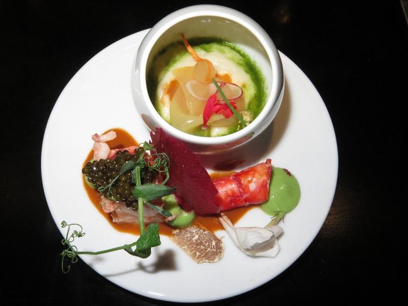 Zwischen nouvelle cuisine und tradition reisen und urlaub for Nouvelle cuisine 2016