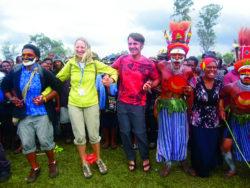 PNG Explorers Goroka Show