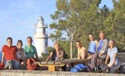 Studoenreisen mit Wanderungen in kleinen Gruppen, hier auf Mallorca