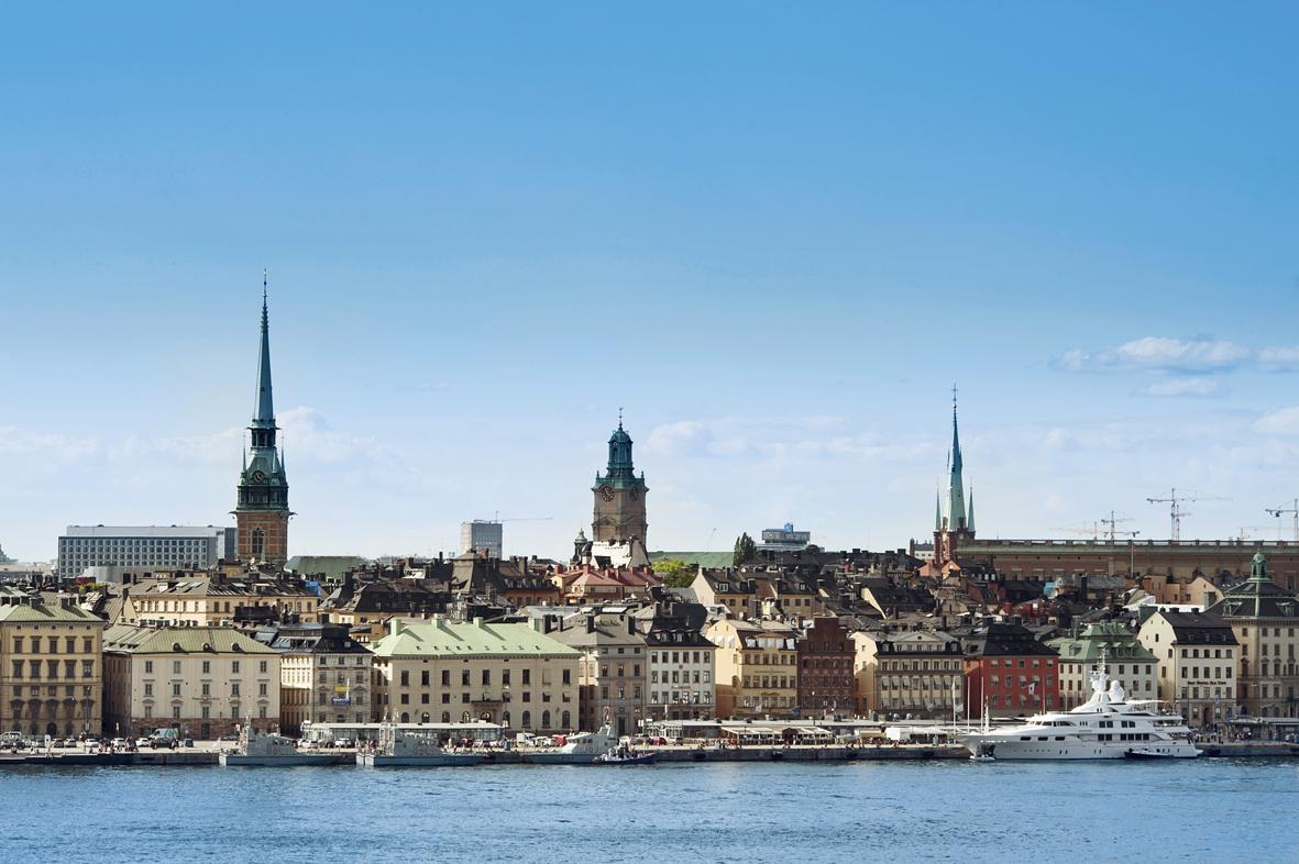 Osteuropa | Reisen Und Urlaub